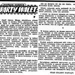 Łaszcz Marian - Czwarty walet