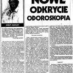 Edigey Jerzy - Etiudy kryminalne
