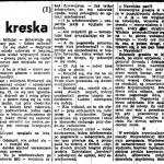Wołowski Jacek - Krzyżyk i kreska