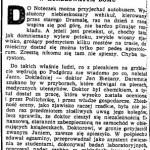 Kłoś Kazimierz - Listy przyniosły smierć