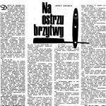 Edigey Jerzy - Opowiadania kryminalne