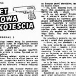Belina Arkadiusz - Pistolet z perłową rękojeścią