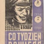 Sztaba Zygmunt - Podwójny trop