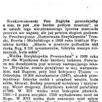 Edigey Jerzy - Rzeka wódki w Wyszkowie