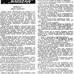 Edigey Jerzy - Tajemnica jasnych Warszaw