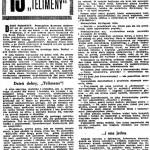 """Korda Maurycy - Trzynaście dni """"Telimeny"""""""