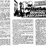 Lisowski T., Orłowski B. - W poszukiwaniu dowodu rzeczowego