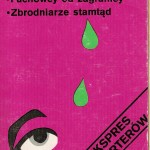 Edigey Jerzy - Zbrodniczy cień przeszłości